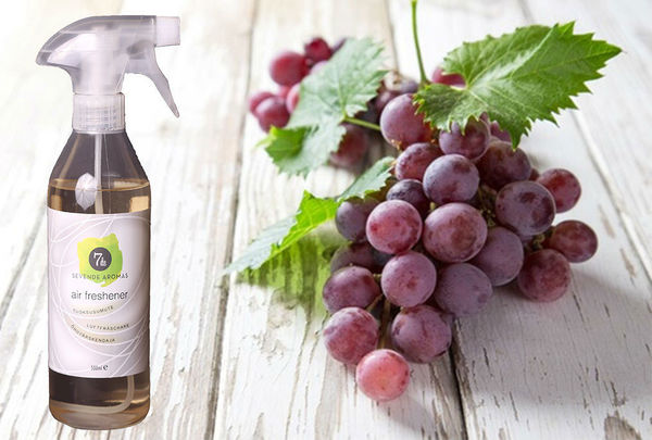 Grapes -tuoksusumute 500 ml